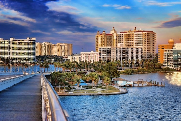 Get the facts on moving to Sarasota FL