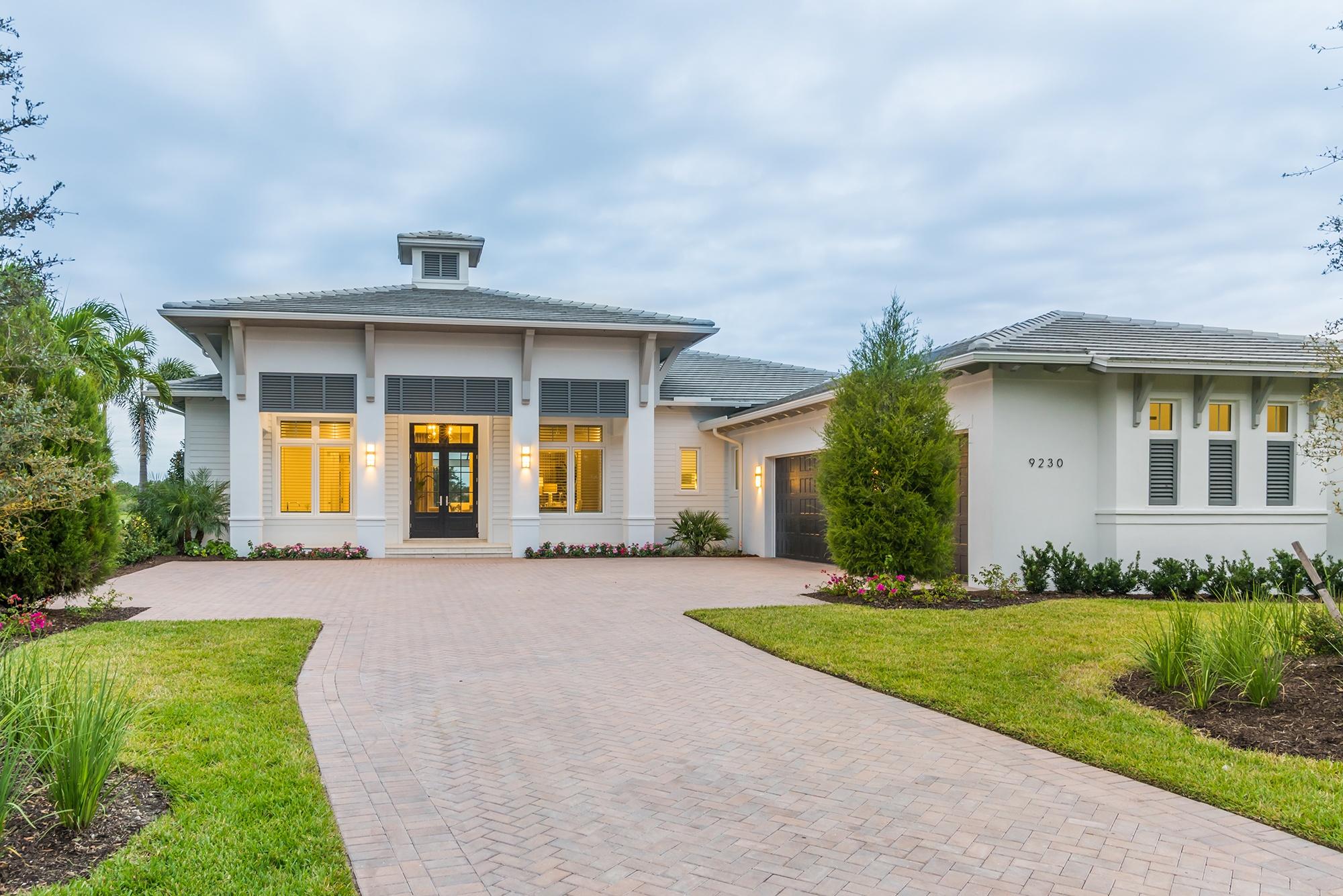Luxury Custom Homes in Sarasota